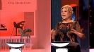 Julia Otero recoge el Premio Ondas 2013
