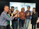 El equipo de JELO celebra el Premio Ondas 2018
