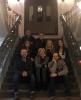El equipo de JELO en el Hotel Balneari Vichy Catalan