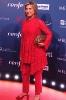 Julia Otero en la alfombra roja de los Premios Ondas 2018