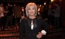 Julia Otero en la entrega de los Premios Alegría de Vivir