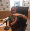Julia Otero expresa su apoyo a las víctimas de la talidomida