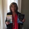 Julia Otero nos muestra sus libros juveniles favoritos