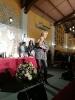 Julia Otero recibe el Premio Alonso Vicedo de Comunicación
