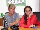 Julia Otero y Chenoa